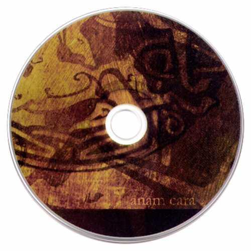 Siebdruck auf einer Audio-CD, Teil des gesamten artworks inklusive Digifiles, Booklets, Buchcover sowie Siebdrucke auf CDs/DVDs;